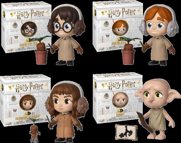 Harry Potter Bundle FUNKO 5 Star Vinyl Figure