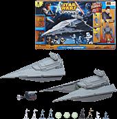 Star Wars - Command Star Destroyer Replica