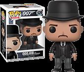 James Bond 007 - Oddjob (Goldfinger) Funko Pop! Vinyl Figure