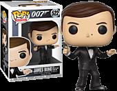 James Bond in Black Tux (The Spy Who Loved Me) Pop! Vinyl Figure