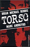 Torso - HC (Hard Cover Book)