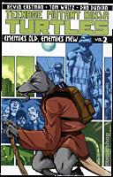 Teenage Mutant Ninja Turtles - TMNT Volume 2 Ongoing TPB (Trade Paperback)