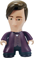 """Doctor Who - Titans 11th Doctor with Season 7 Costume 6.5"""" Vinyl Figure"""