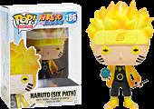 Naruto Six Path Glow in the Dark Pop! Vinyl Figure