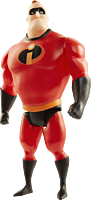 """Incredibles 2 - Mr Incredible 12"""" Action Figure 