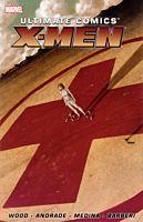 Ultimate Comics X-Men - By Brian Wood Volume 01 TPB (Trade Paperback)