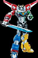 "Voltron: Legendary Defender - Ultimate Voltron Electronic 14"" Action Figure | Popcultcha"