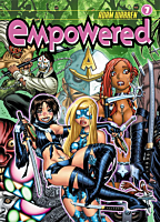 Empowered - Vol 07 TPB (Trade Paperback)