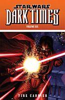 Star Wars - Dark Times Volume 06 Fire Carrier TPB (Trade Paperback)