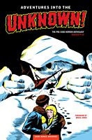 Adventures Into the Unknown - Archives Volume 03 HC (Hardcover Book)