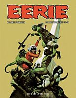 Eerie Archives - Volume 14 HC (Hardcover Book)