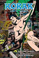 Korak, Son of Tarzan - Archives Volume 02 HC (Hardcover Book)