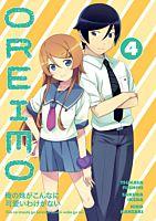 Oreimo - Volume 04 TPB (Trade Paperback)