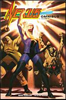 Nexus - Volume 03 Omnibus TPB