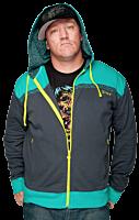 J!nx - Juggernaut Elite Hoodie