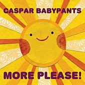 Caspar Babypants - More Please! CD | Popcultcha