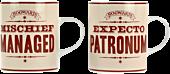 Harry Potter - Mini Mug (Set of 2)