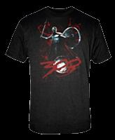 300 - King Leonidas Yelling T-Shirt
