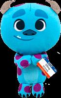 "Monster's Inc. - Sulley Pixar Plushies 4"" Plush"