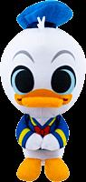 "Disney - Donald Duck 4"" Plush"