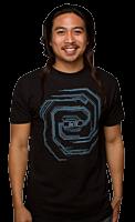 0x10c - Galaxy Male T-Shirt