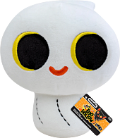 "Paka Paka: Boo Hollow - Ori 7"" Plush"