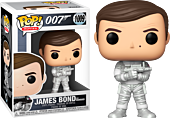 Moonraker - James Bond Funko Pop! Vinyl Figure.