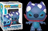 Lilo & Stitch - Superhero Stitch Funko Pop! Vinyl Figure