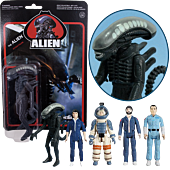"Alien - 3.75"" Action Figure Assortment (Set of 5)"