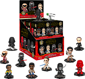 Star Wars Episode IX: The Rise Of Skywalker - Mystery Minis Blind Box (Display of 12)