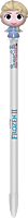 Frozen 2 - Elsa SuperCute Pen Topper.