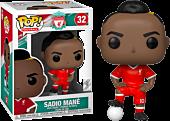 EPL Football (Soccer) - Sadio Mane Liverpool Pop! Vinyl Figure