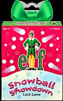 Elf - Snowball Showdown Card Game by Funko