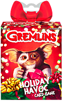Gremlins - Holiday Havoc! Card Game by Funko