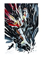 Thor - Thor: Shattered Art Print by Alex Ross (RS)