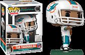NFL Football - Tua Tagovailoa Miami Dolphins Pop! Vinyl Figure