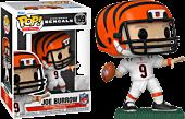 NFL Football - Joe Burrow Cincinnati Bengals Pop! Vinyl Figure