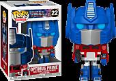 Transformers (1984) - Optimus Prime Pop! Vinyl Figure