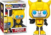 Transformers (1984) - Bumblebee Pop! Vinyl Figure