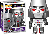 Transformers (1984) - Megatron Pop! Vinyl Figure