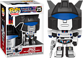 Transformers (1984) - Jazz Pop! Vinyl Figure