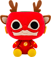 The Flash - Rudolph Flash Holiday Pop! Plush