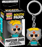 South Park - Professor Chaos Pocket Pop! Vinyl Keychain