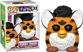 Hasbro - Tiger Furby Pop! Vinyl Figure
