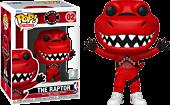 NBA Basketball - The Raptor Toronto Raptors Mascot Pop! Vinyl Figure
