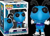 NBA Basketball - Hugo Charlotte Hornets Mascot Pop! Vinyl Figure