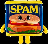 SPAM - SPAM Can Pop! Plush