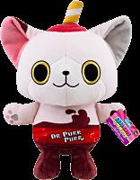 "Paka Paka: Soda Kats - Dr. Purr Purr 7"" Plush"