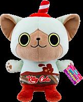 """Paka Paka: Soda Kats - Kitty Cola 7"""" Plush"""