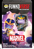 Avengers 4: Endgame - Thanos Pop! Funkoverse Strategy Game Expandalone